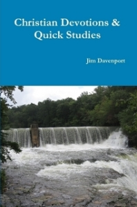 Christian Devotions & Quick Studies - Paperback - Front Cover