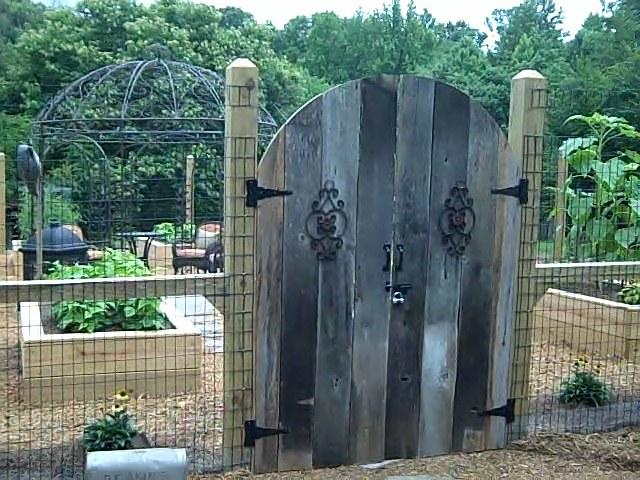 wooden garden gate plans PDF free wooden garden gate plans Download