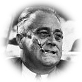 Franklin D. Roosevelt - 32nd President of the United States