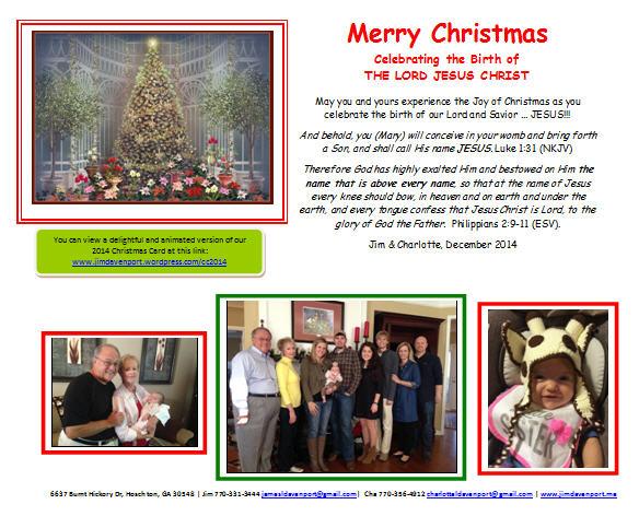 2014 Christmas Card Final