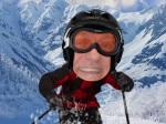 Jim's Skiing Adventure