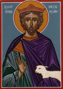 Hezekiah - A Righteous King of Judah