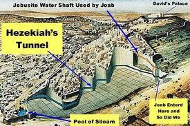 water-hezekiahs-tunnel-cutaway view
