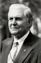 Major Ian Thomas 1915-2007