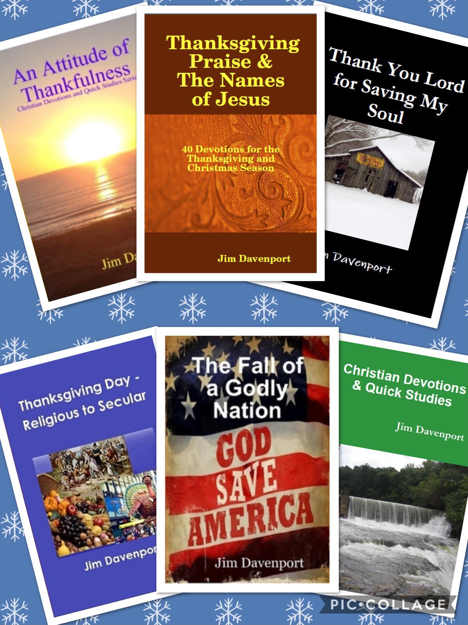 devotionals for finance committee
